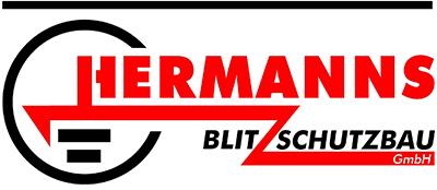 Blitzschutz Hermanns Logo
